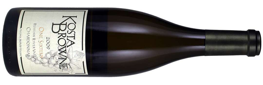 Kosta Browne Chardonnay