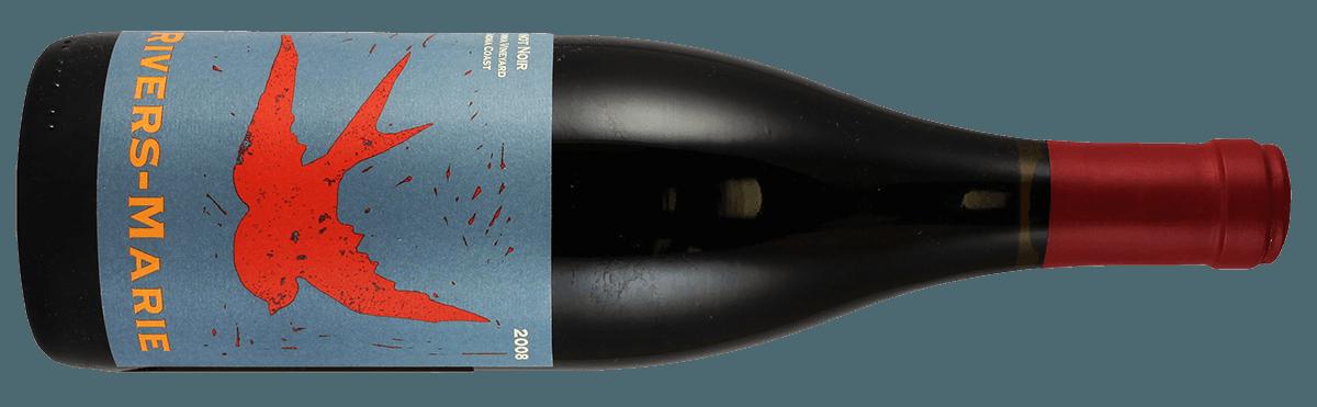 Rivers-Marie Pinot Noir 2008