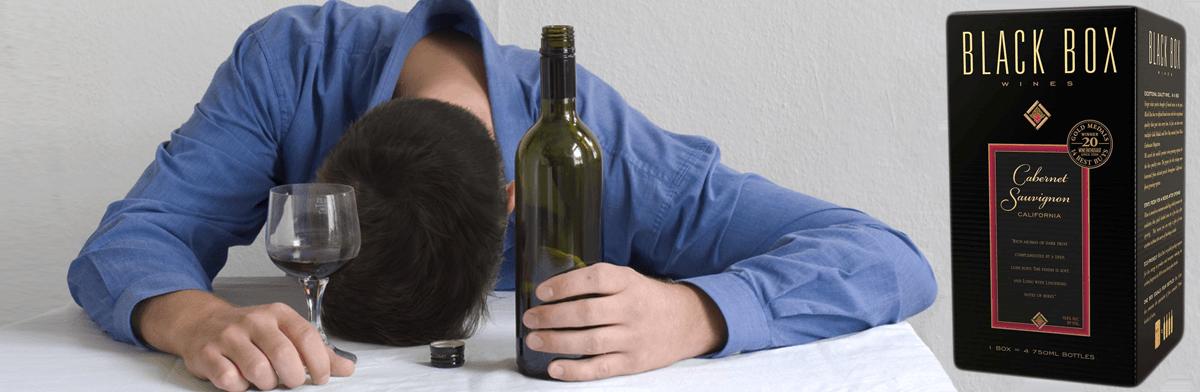 Box Wine Reviews